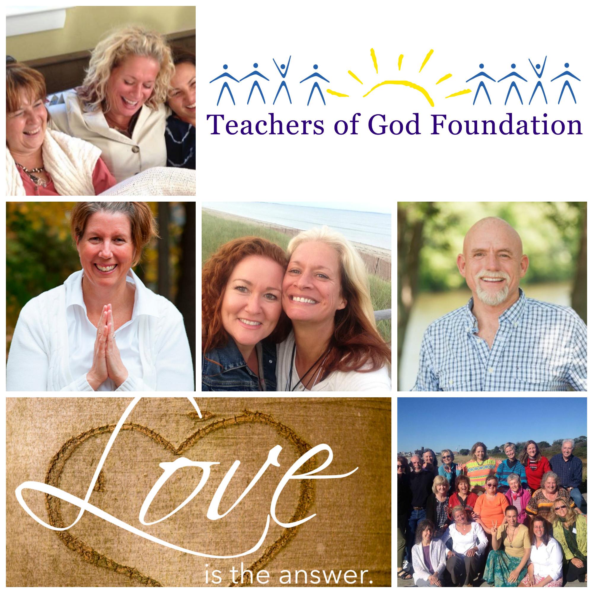 Teachers of God Foundation