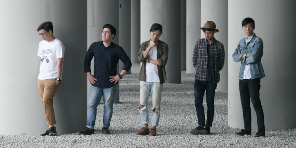 Cadence break out of their shell with 'Rumination' – listen