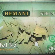Senna Herbal Tea from Hemani