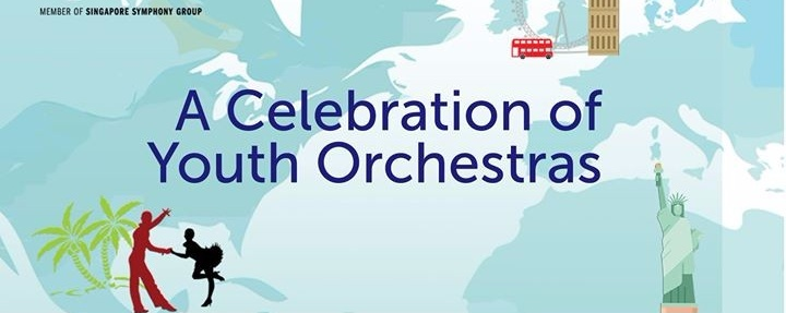 A Celebration of Youth Orchestras: To London From America