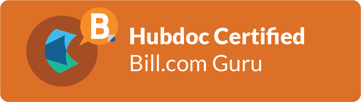 Hubdoc Bill.com Guru Certification Course