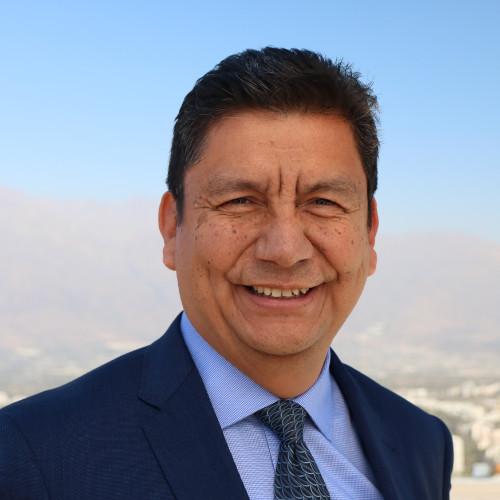 Jorge Bazán