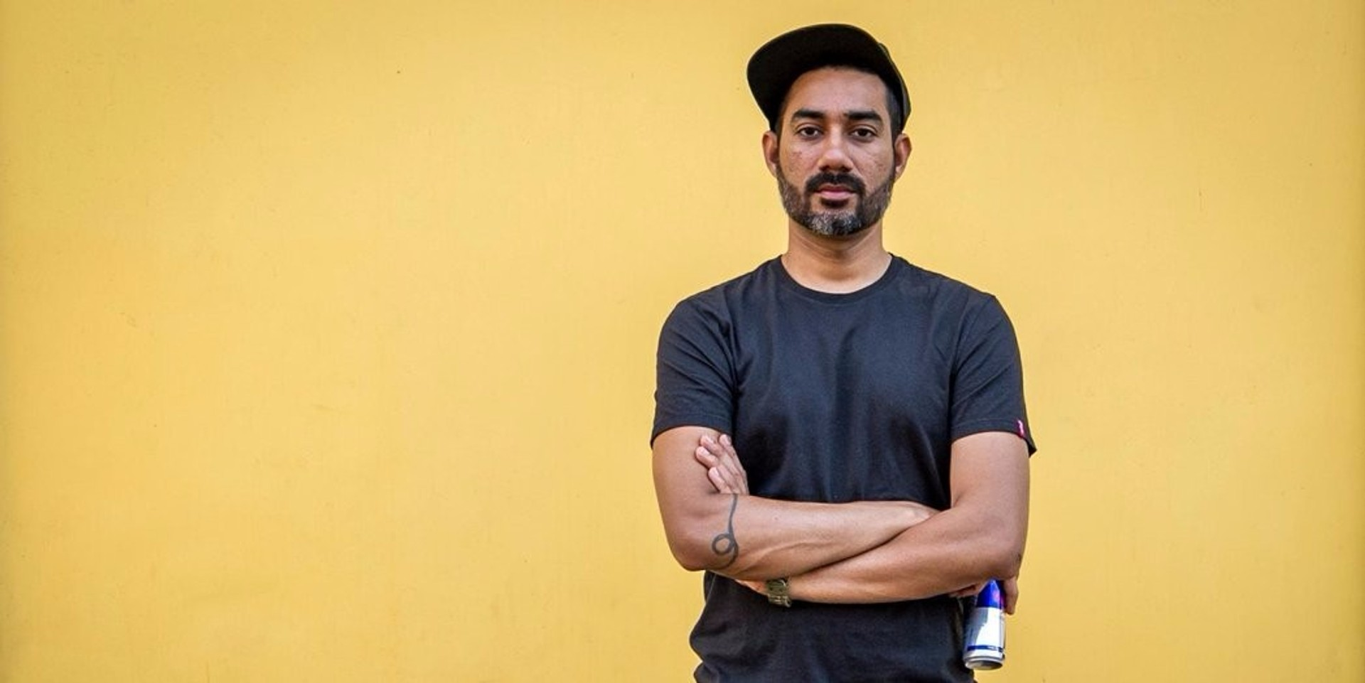 A chat with Nucleya, the EDM maverick from India making waves worldwide