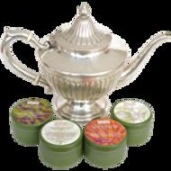 Earl Grey Oolong from Aftelier Perfumed Teas