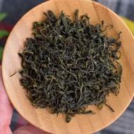 2019 Autumn Laoshan Bilochun from Verdant Tea