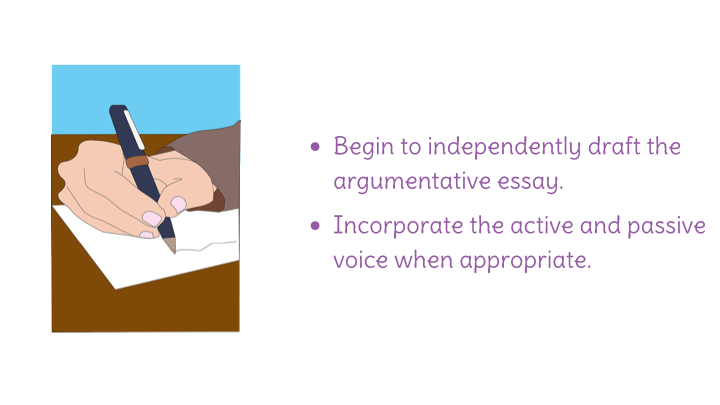 difference between active and passive forms essay Understanding the difference between active and passive voice enhances the  writer's craft the voice of a verb indicates whether a subject is acting or being.