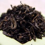 Yunnan Pu-Erh from Chi of Tea