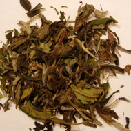 White Peony from The Northern Lights Tea Company