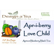 Apr-i-berry Love Child from Design a Tea
