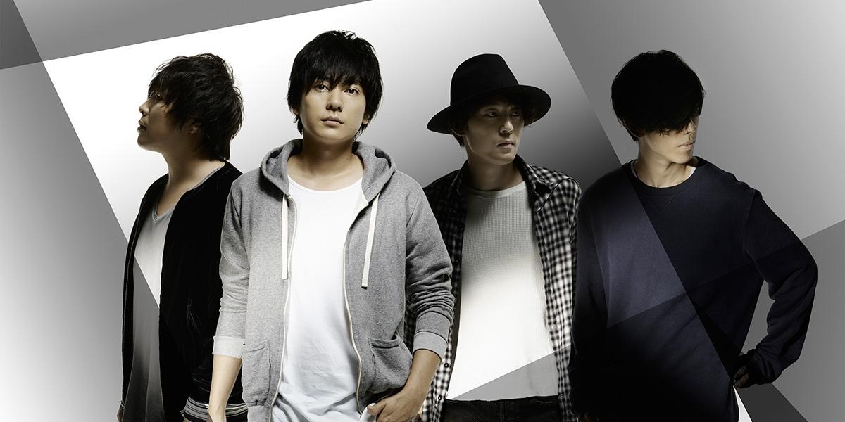 J-rock band Flumpool will return to Singapore