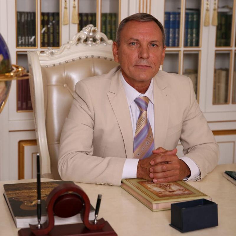 Валентин Владимирович Боярских