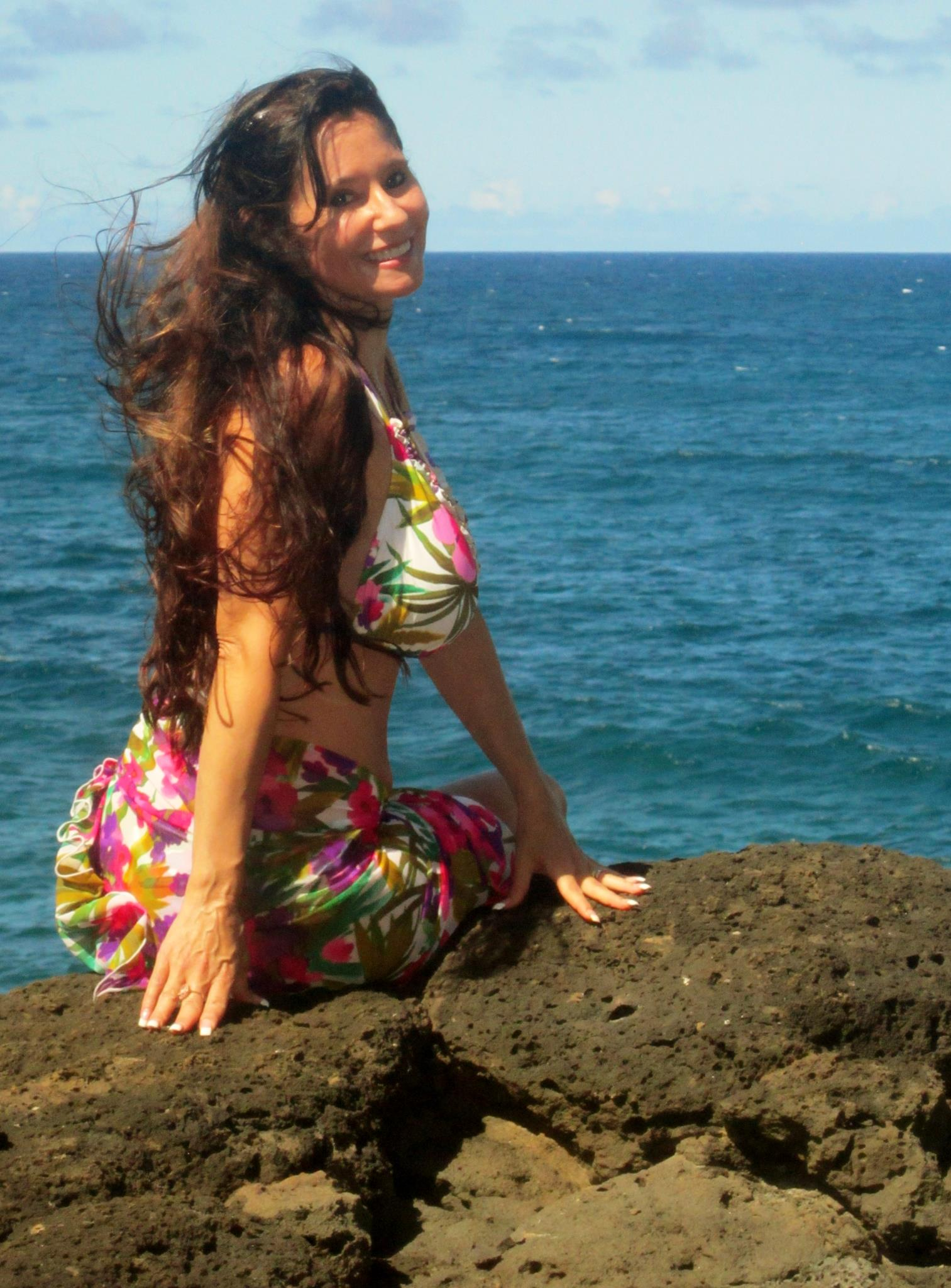 Maria Hawaiianbarbee Profile Image