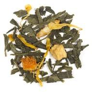 Lemon Meringue Green from Adagio Teas