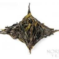 Yu Lan Fenghuang Oolong Tea from Norbu Tea