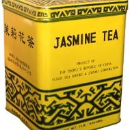 Jasmine Tea from Fujian Tea
