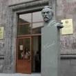 Երևանի Վ.Բրյոսովի անվան պետական լեզվաբանական համալսարանի գրադարան – Library of Yerevan State Linguistic University