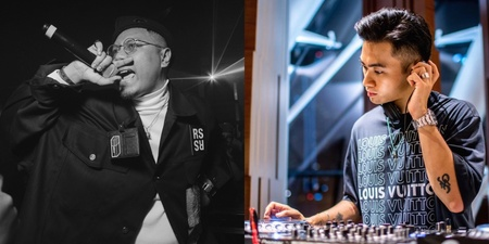 PREMIERE: MEAN and Eden release official theme music for Culture Cartel 2018
