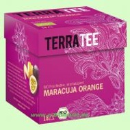 Maracuja Orange from Terra Tee