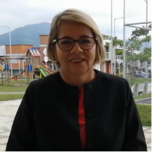 Melba Lucía Quiceno Romero
