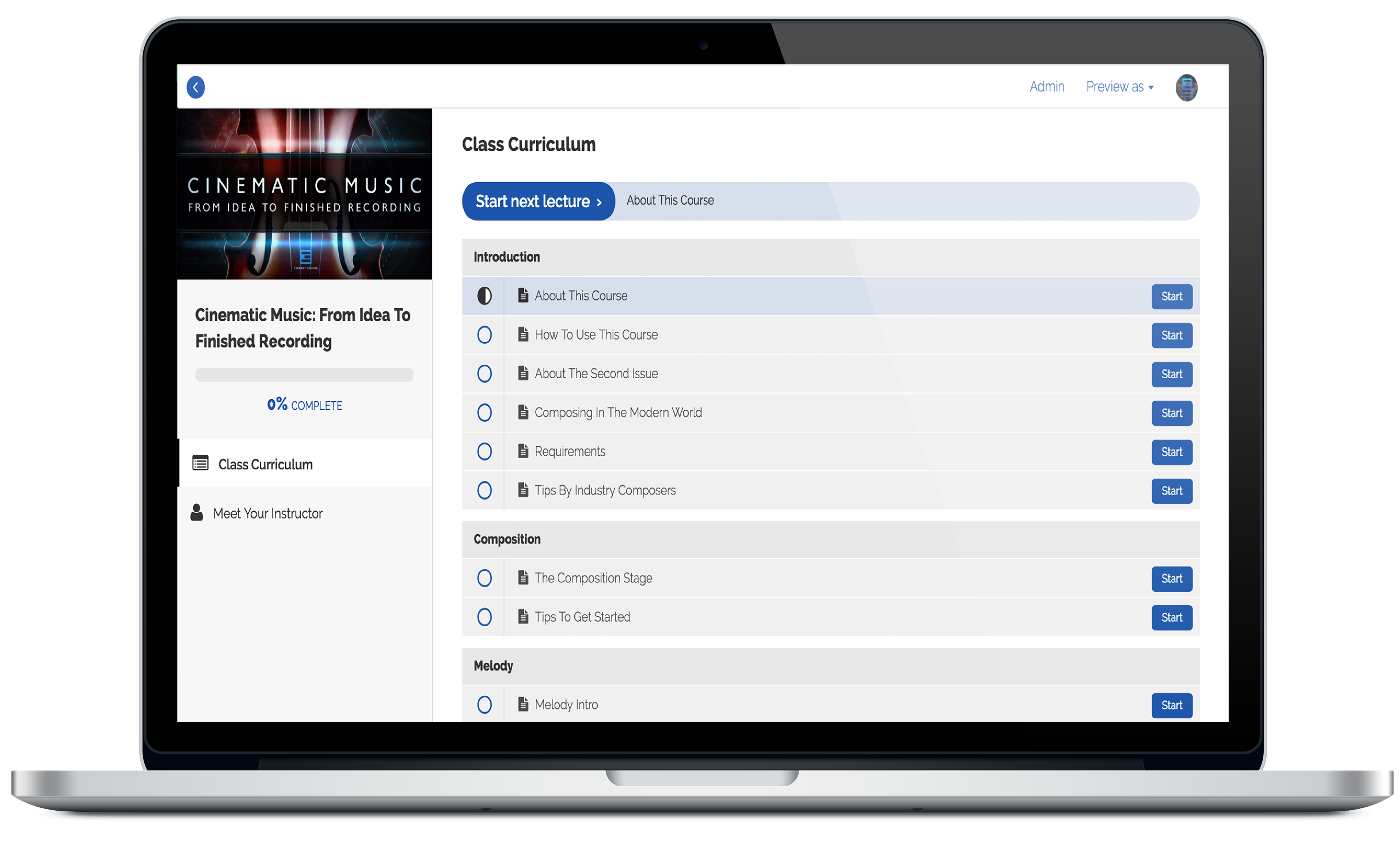 Cinematic music from idea to finished recording evenant online lifetime updates fandeluxe Image collections
