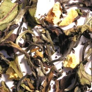 Moroccan White Wind from The Tea Set