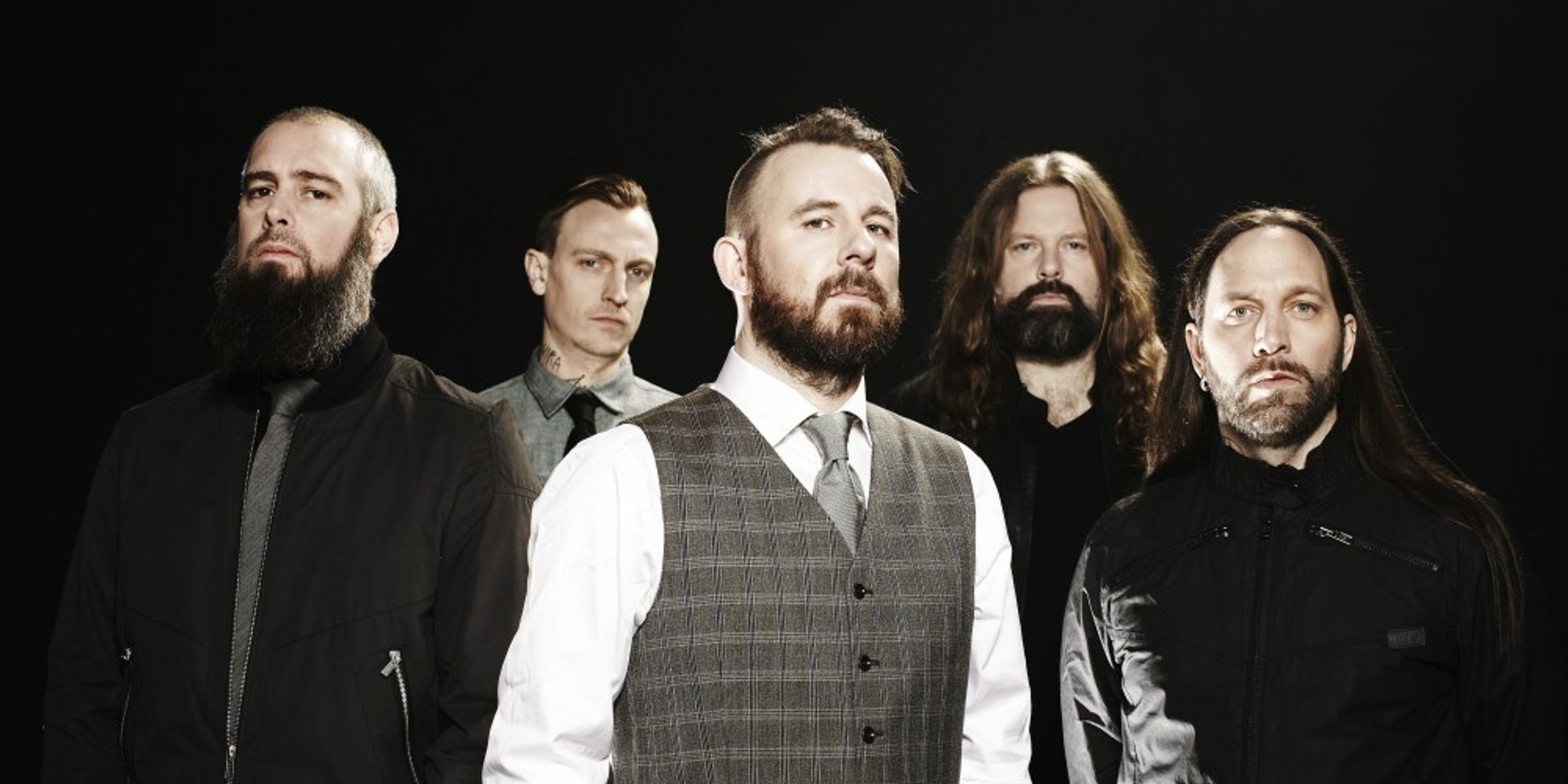 In Flames to perform in Singapore for the first time