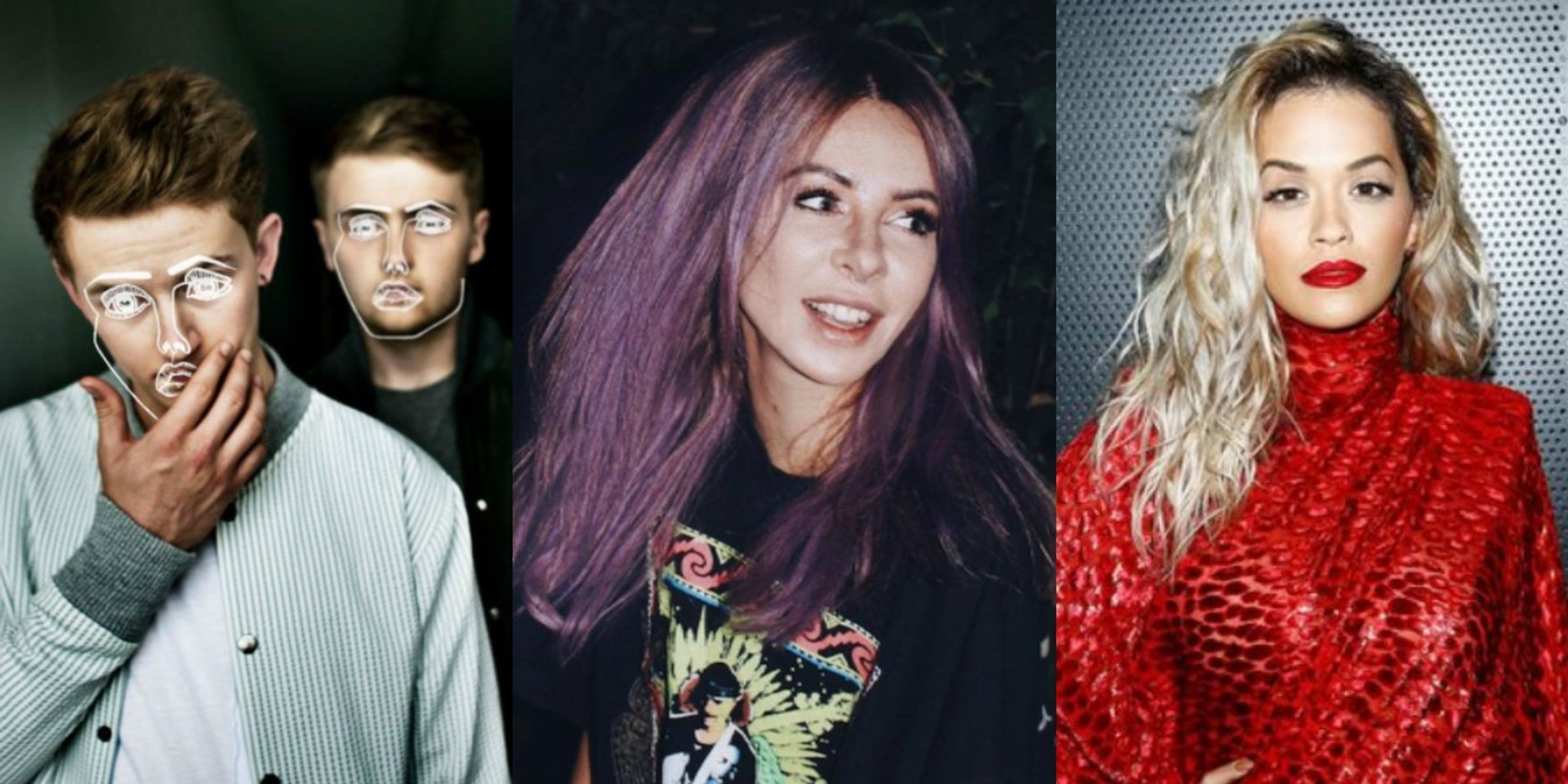 SHVR Ground Festival 2018 in Jakarta to be headlined by Alison Wonderland, Disclosure... and Rita Ora