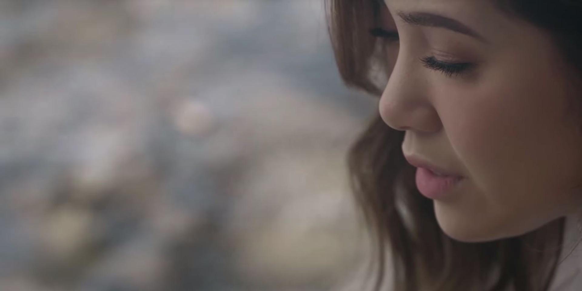 Moira Dela Torre unveils emotional proposal video 'Tagpuan' – watch