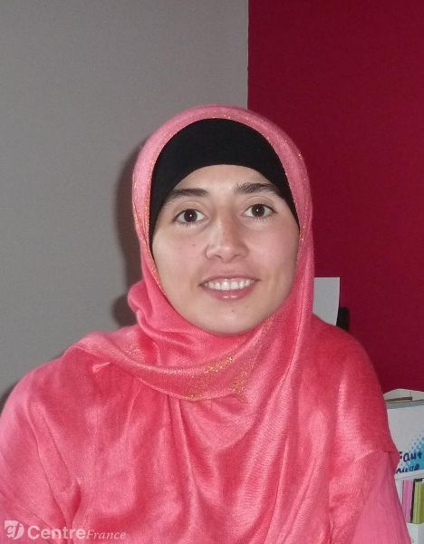 Safia BARA
