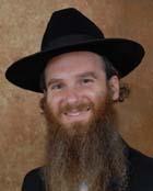 Rabbi Peretz Moncharsh