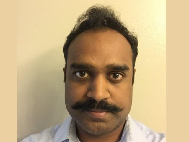 Dinesh Natarajan Mohan