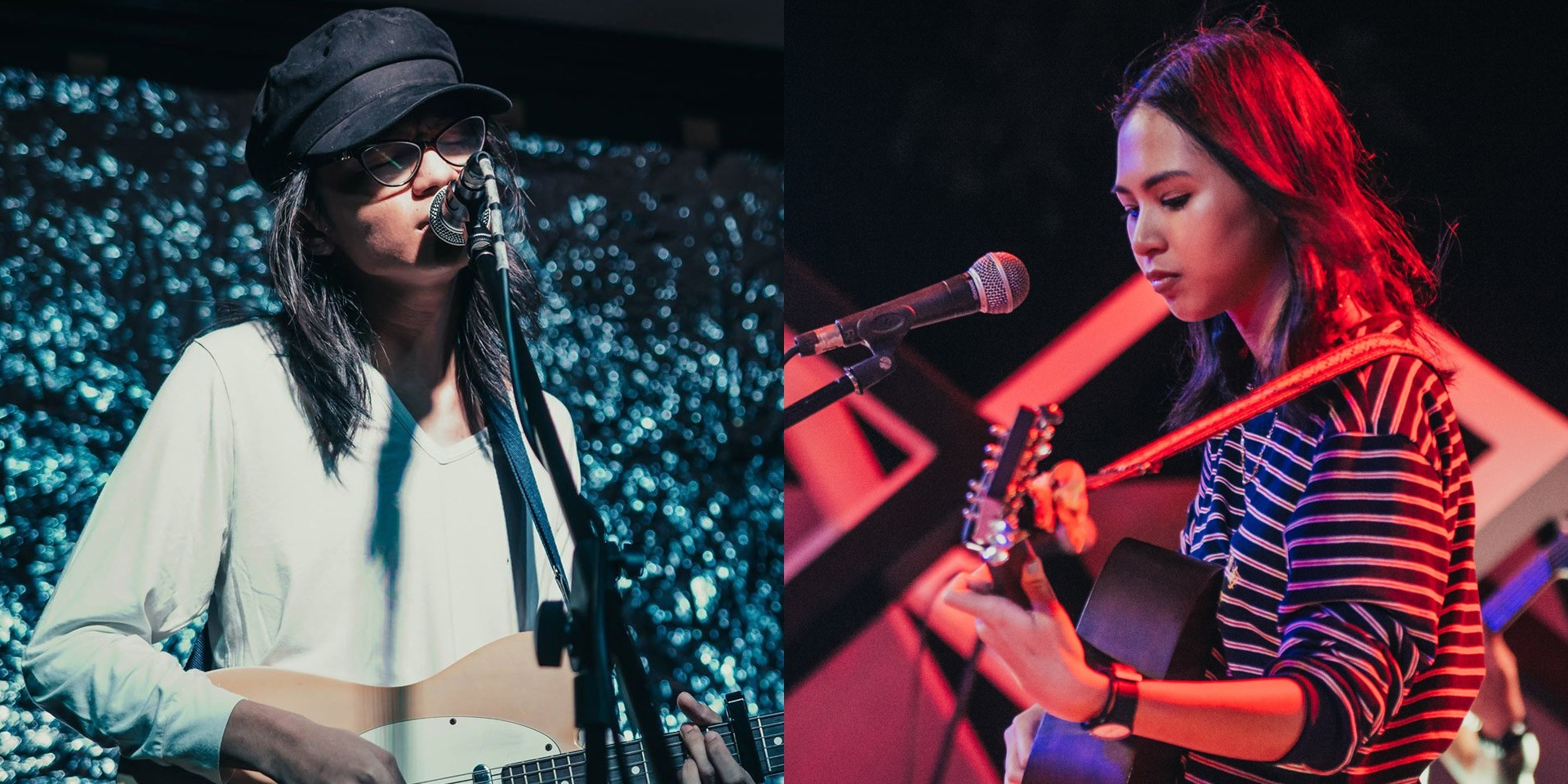 Unique and Clara Benin to hold back-to-back show