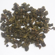 Cinnamon Green Oolong Tea from My Green Teapot