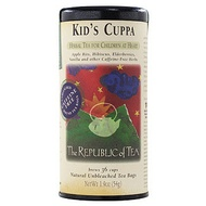 Kid's Cuppa from The Republic of Tea
