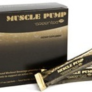 Muscle Pump from GreenTeaHP/Green Tea Pros