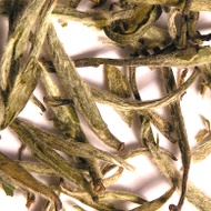 Luxurious Silver Needles White from The Tea Set