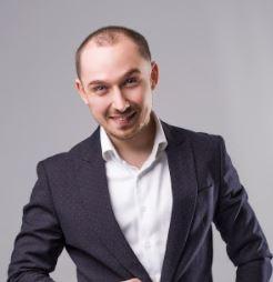 Алекс Олимской