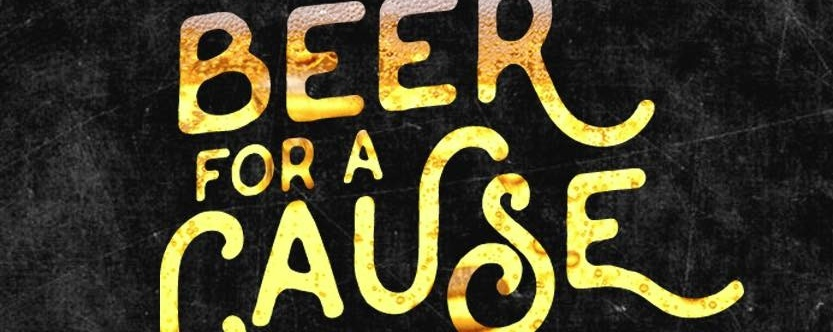 Beer for a Cause
