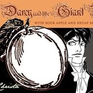 Mr. Darcy and the Giant Peach from Adagio Teas Custom Blends