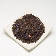 Blue Lady Black Tea from Satya Tea