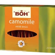 Camomile from BOH