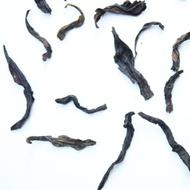 Cinnamon Oolong - Grade B (Rou Gui) from Tea Dynasty