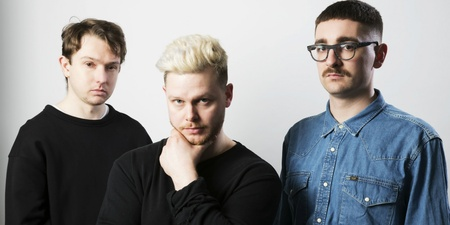 alt-J cancel Singapore show at the last minute