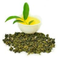 Alishan high mountain Jinxuan tea from Tea Mountains