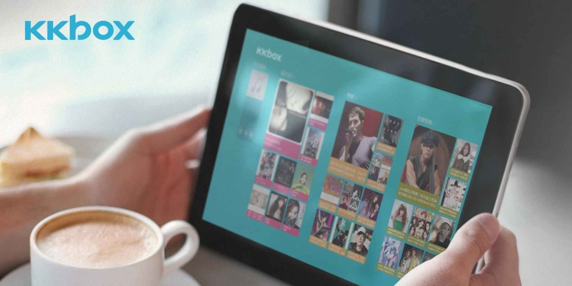 Music streaming platform KKBOX studied listener habits — here's what they found