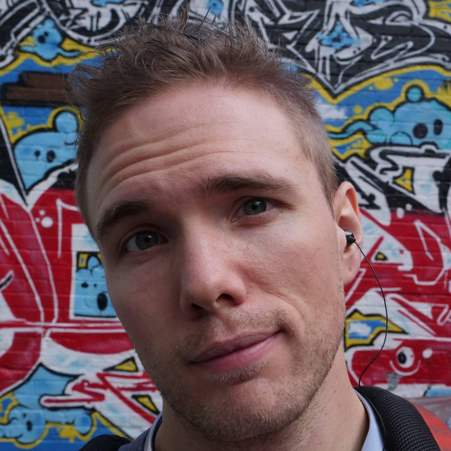 Joshua Fluke