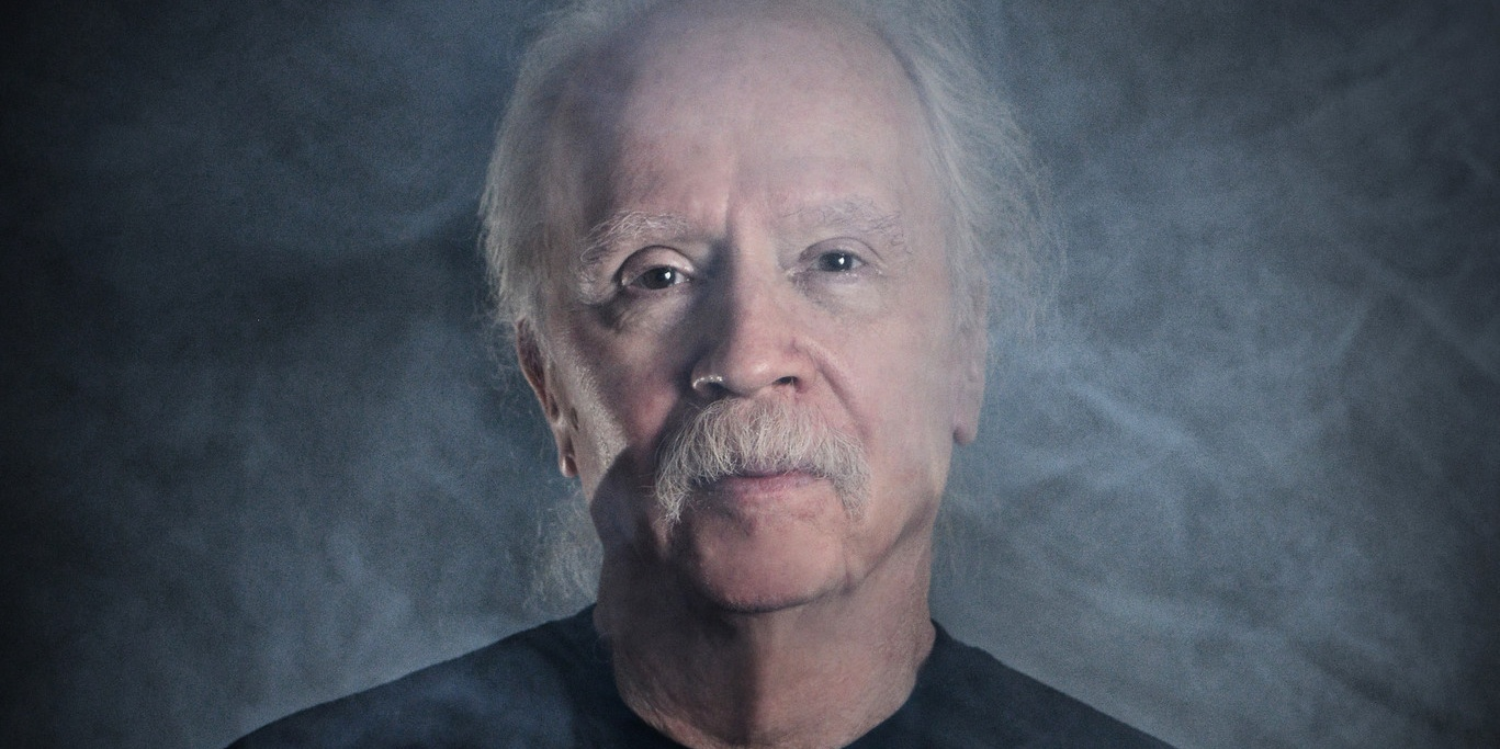 ALBUM REVIEW: John Carpenter - Lost Themes II