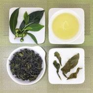 Spring 2015 Competition Wenshan Bao Zhong Tea, Lot 431 from Taiwan Tea Crafts
