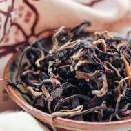 Qianjiazhai Wild Picked Yunnan Black from Verdant Tea