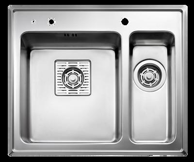Frame Kjøkkenvask FR60SH